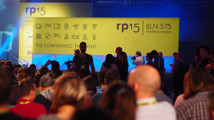 re:publica 2015 #rp15 2