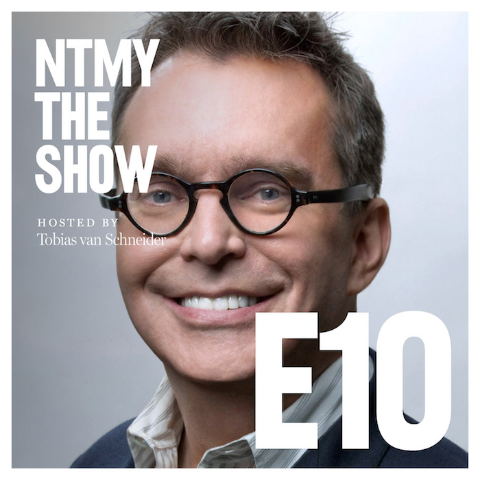 NTMY Podcast Brian Collins