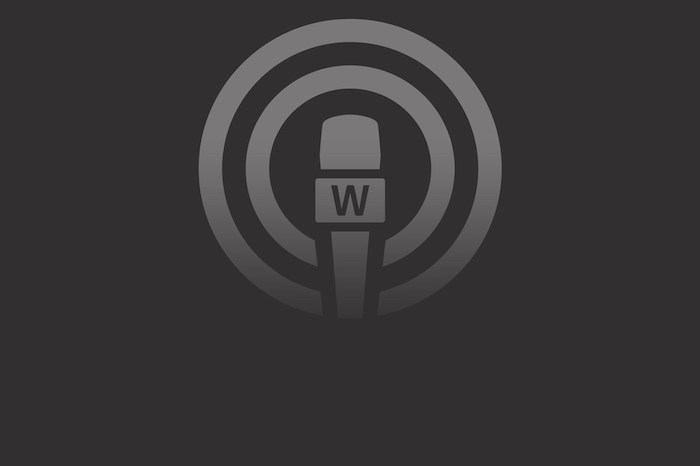 Wired UK Podcast