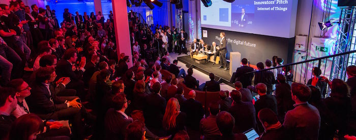 hub conference Berlin 2016