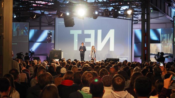 Eine Auswahl der besten Events zur Digitalen Transformation