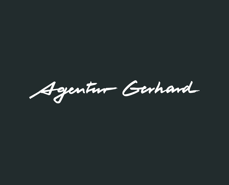 Agentur-Gerhard-Logo