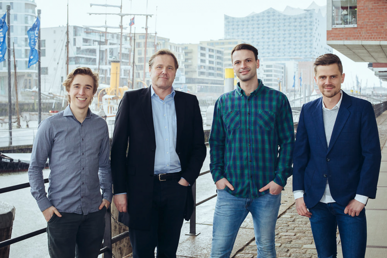 5 Fragen an: Thede Smidt, Gründer, Marketing und Sales Manager von bundle