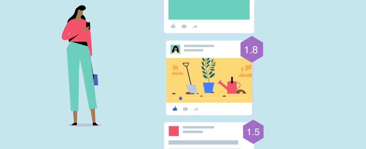 Wann lohnt eine Facebook Unternehmensseite?