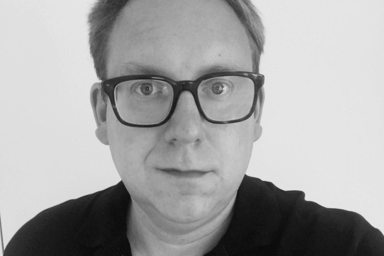5 Fragen an: Ralf Rattay, Geschäftsführer und Daten Jongleur