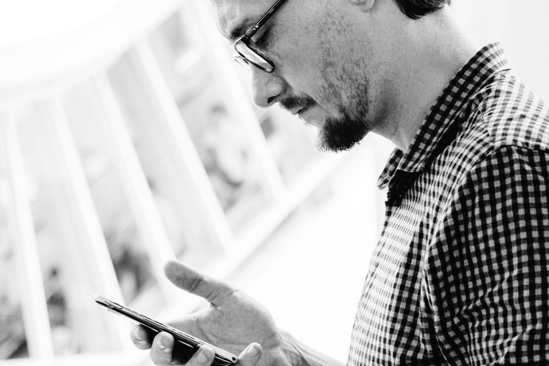 Bitkom Studie: Wie die Digitalisierung den Handel verändert