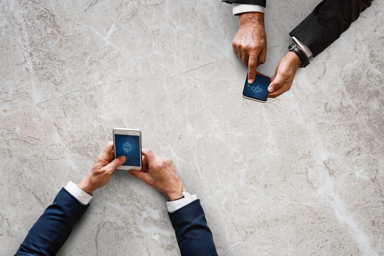 Studie: Digitale Transformation und Wirtschaftskanzleien. Wie nutzen Kanzleien Social Media, Google und Co.?