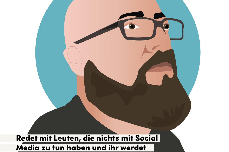 5 Fragen an: Marc Breidbach Senior Social Media Manager